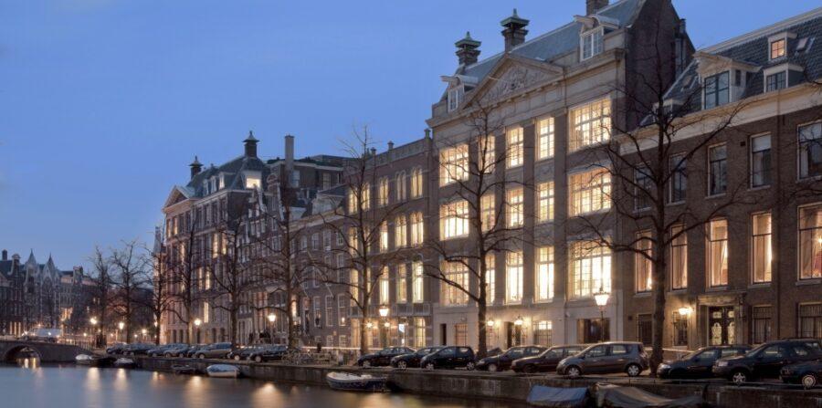 Amsterdam Office (HQ)
