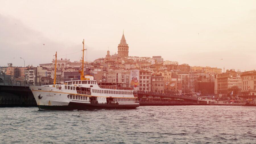 Istanbul Representative Office
