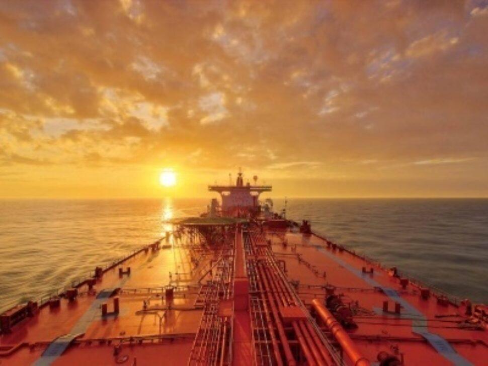 Energy ship