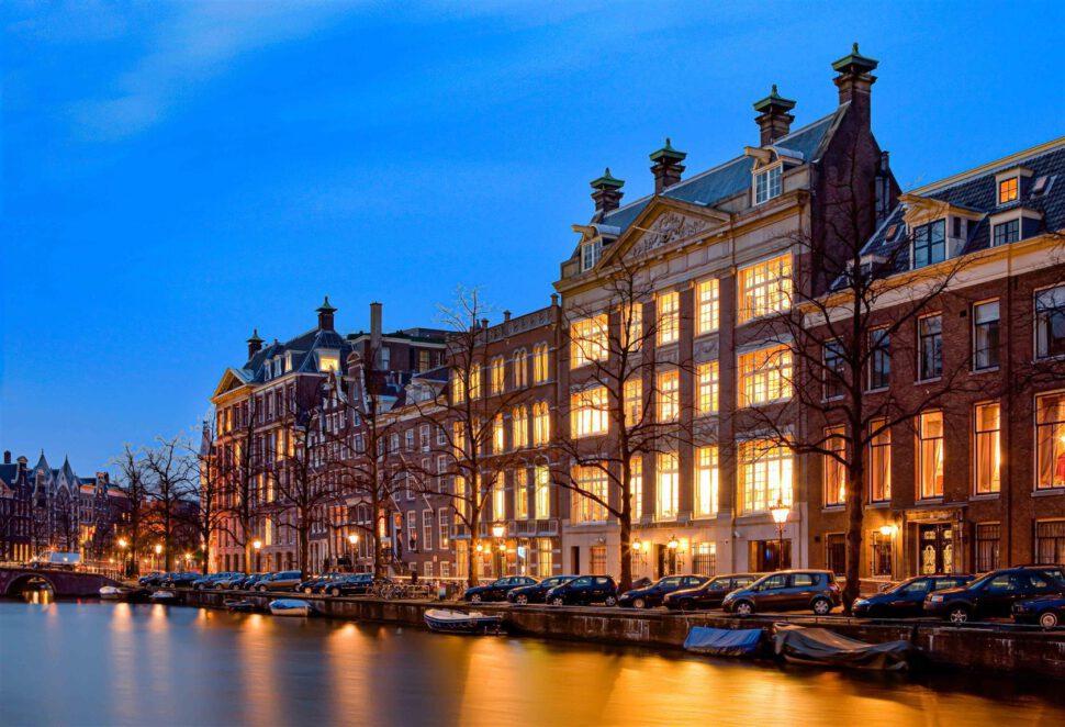 Garantibank Office Amsterdam